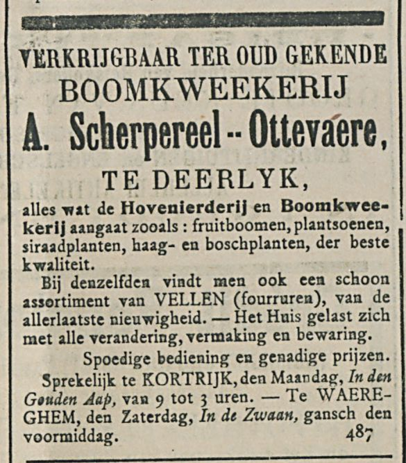 A Scherpereel Ottevaere