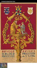 Westflandrica - Bloedprocessie - Brugge