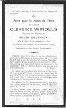 Clémence Windels