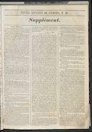 Petites Affiches De Courtrai 1840-07-26 p3