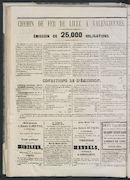 L'echo De Courtrai 1873-12-25 p4