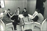 Algemene Jaarvergadering 1986