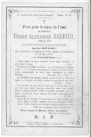 Pierre-Alexandre Barbier
