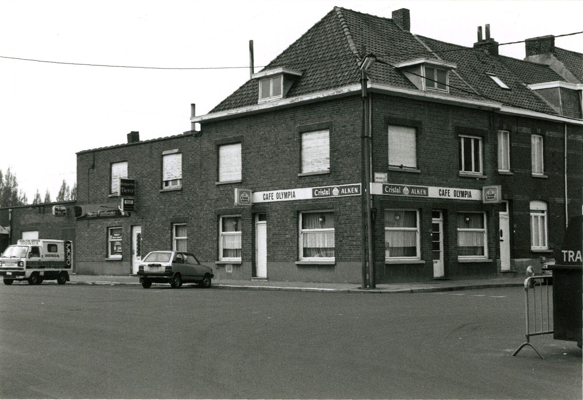 Sint-Godelievestraat