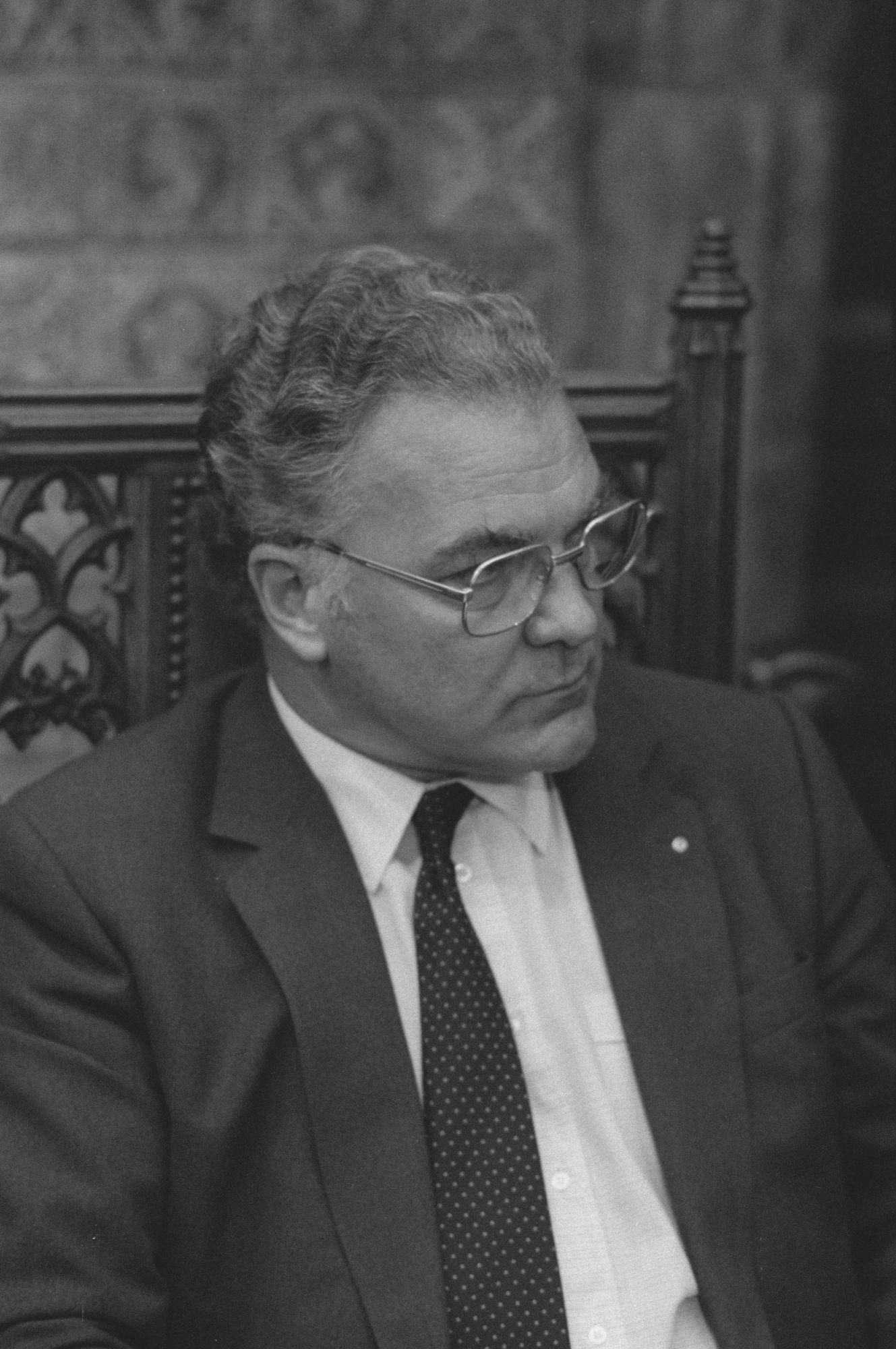 Jozef De Jaegere