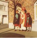 Sinterklaas vroeger 11