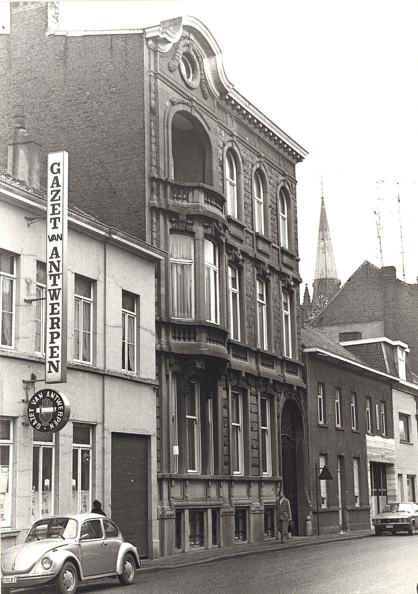 Doorniksewijk 49