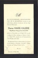 Marguerite Callens