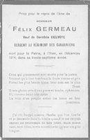 Félix Germeau