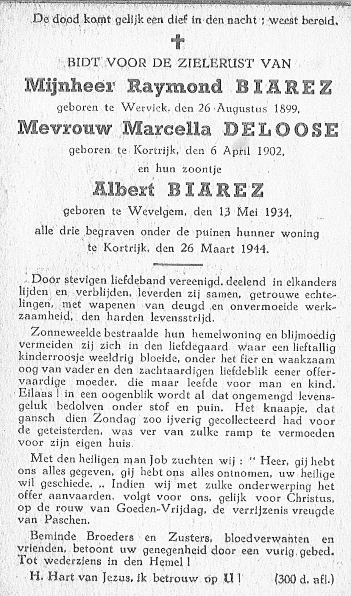 Marcella Deloose