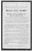 Emile Wilmet
