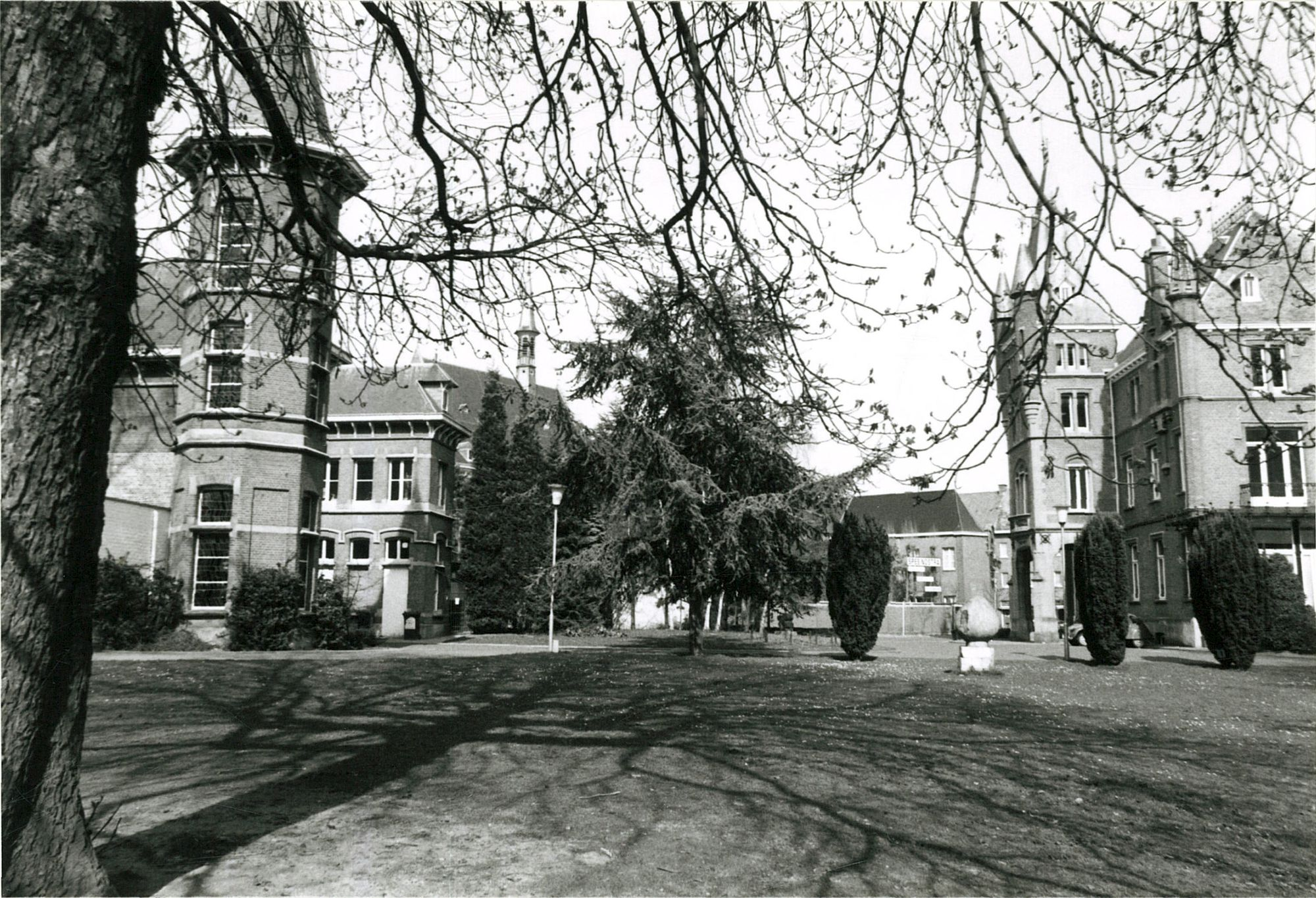 Koets- en gemeentehuis