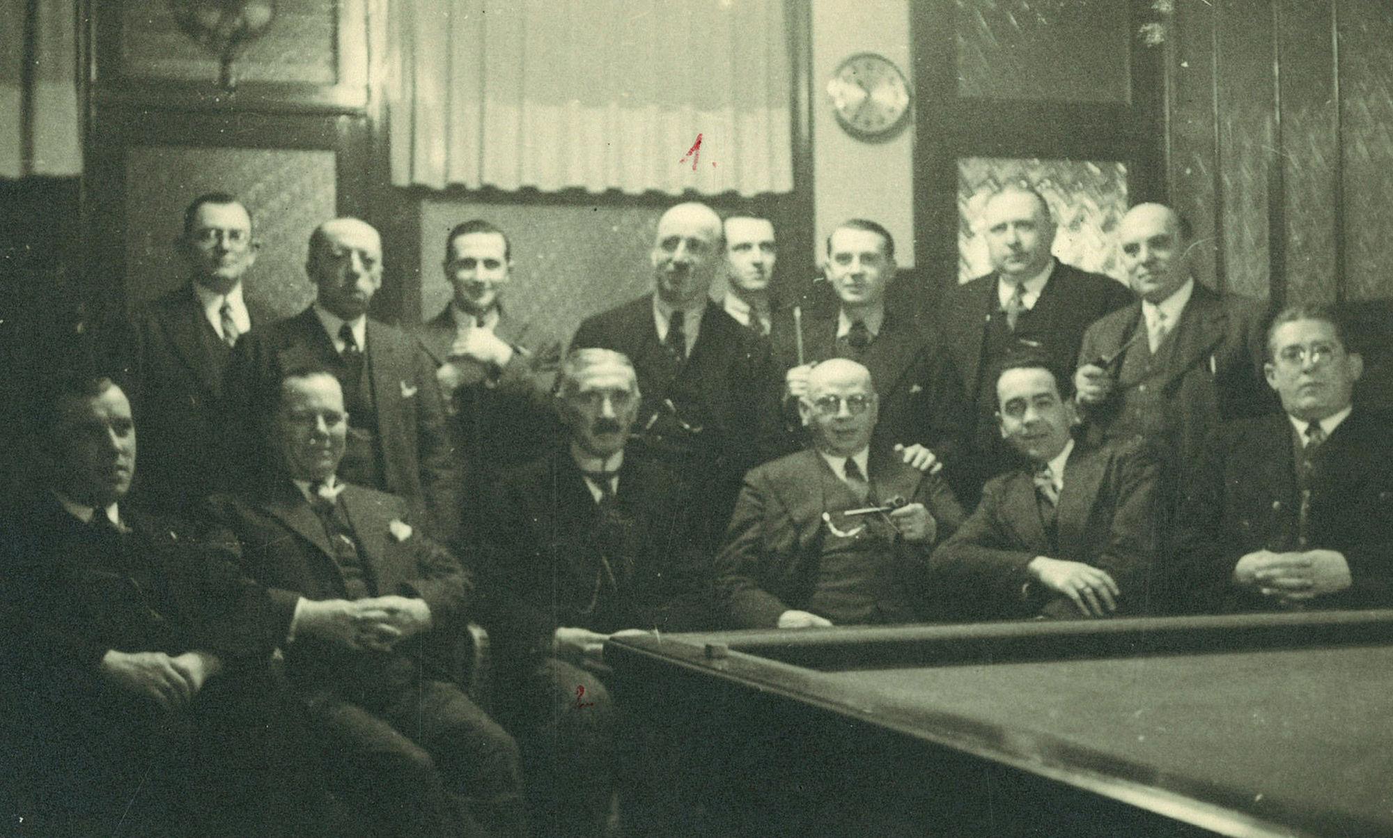 Kortrijkse Biljartclub
