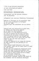 Edmond Dendievel