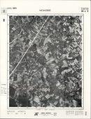 Luchtfoto Nokere 1971