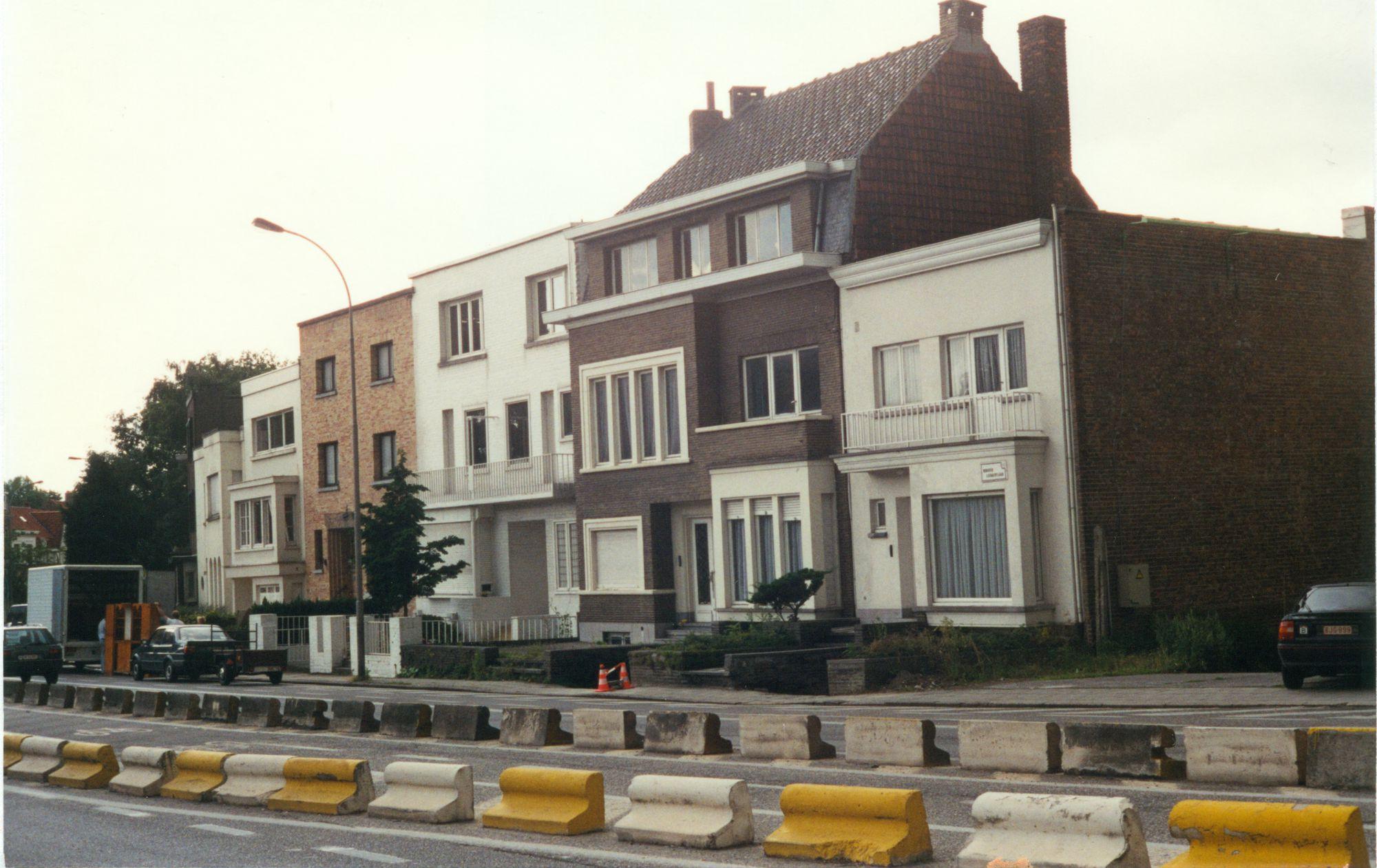 Minister Liebaertlaan 2000