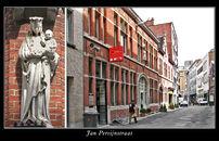 Muurkapel Jan Persijnstraat