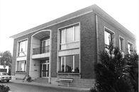 Aalbeke Gemeentehuis