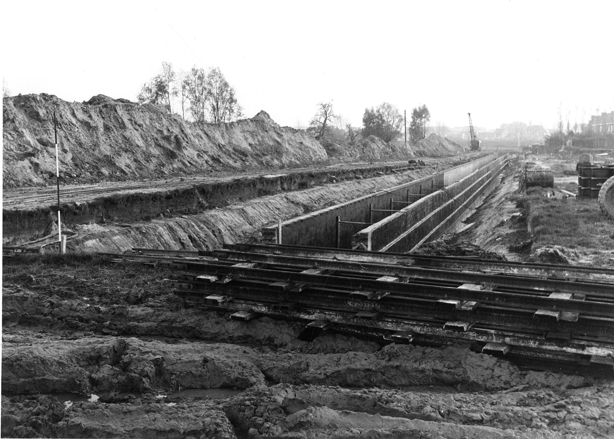 Klakkaertsbeek collector 3de fase