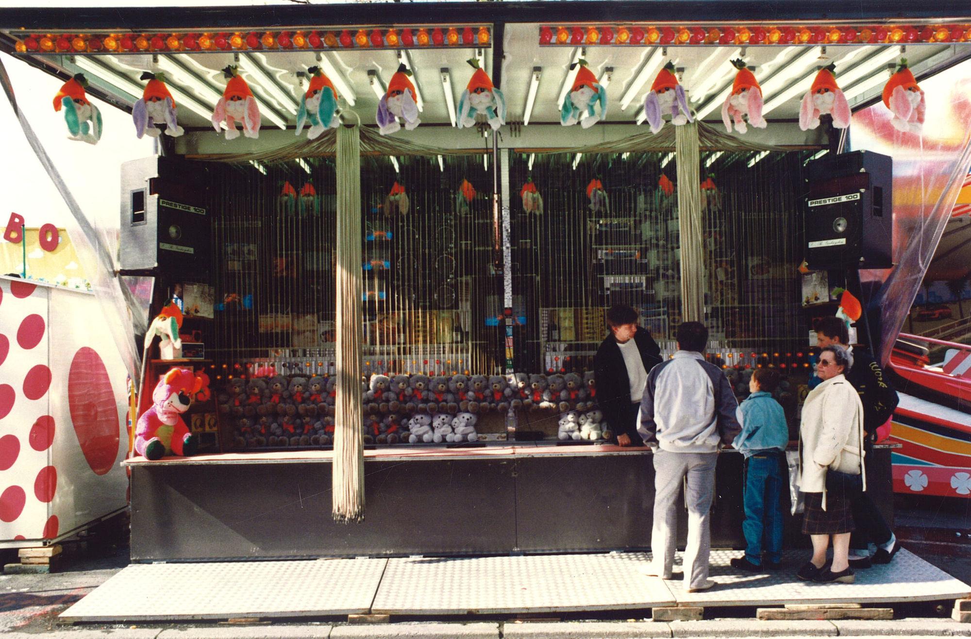 Paasfoor 1989