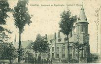 Groeningelaan institut Saint-Charles