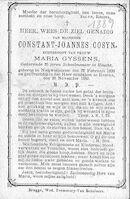 Constant-Joannes Cosyn