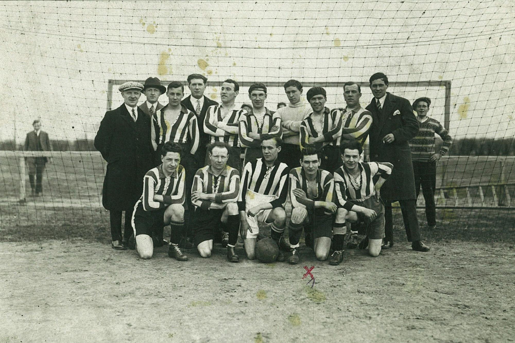 Voetbalclub Kortrijk Sport