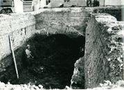Barmhartigheid gewelven 1964
