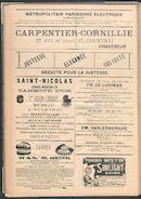 L'echo De Courtrai 1901-11-28 p4