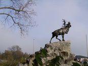 New Foundland Memorial
