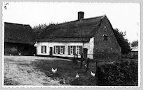 Westflandrica - Landelijke woning