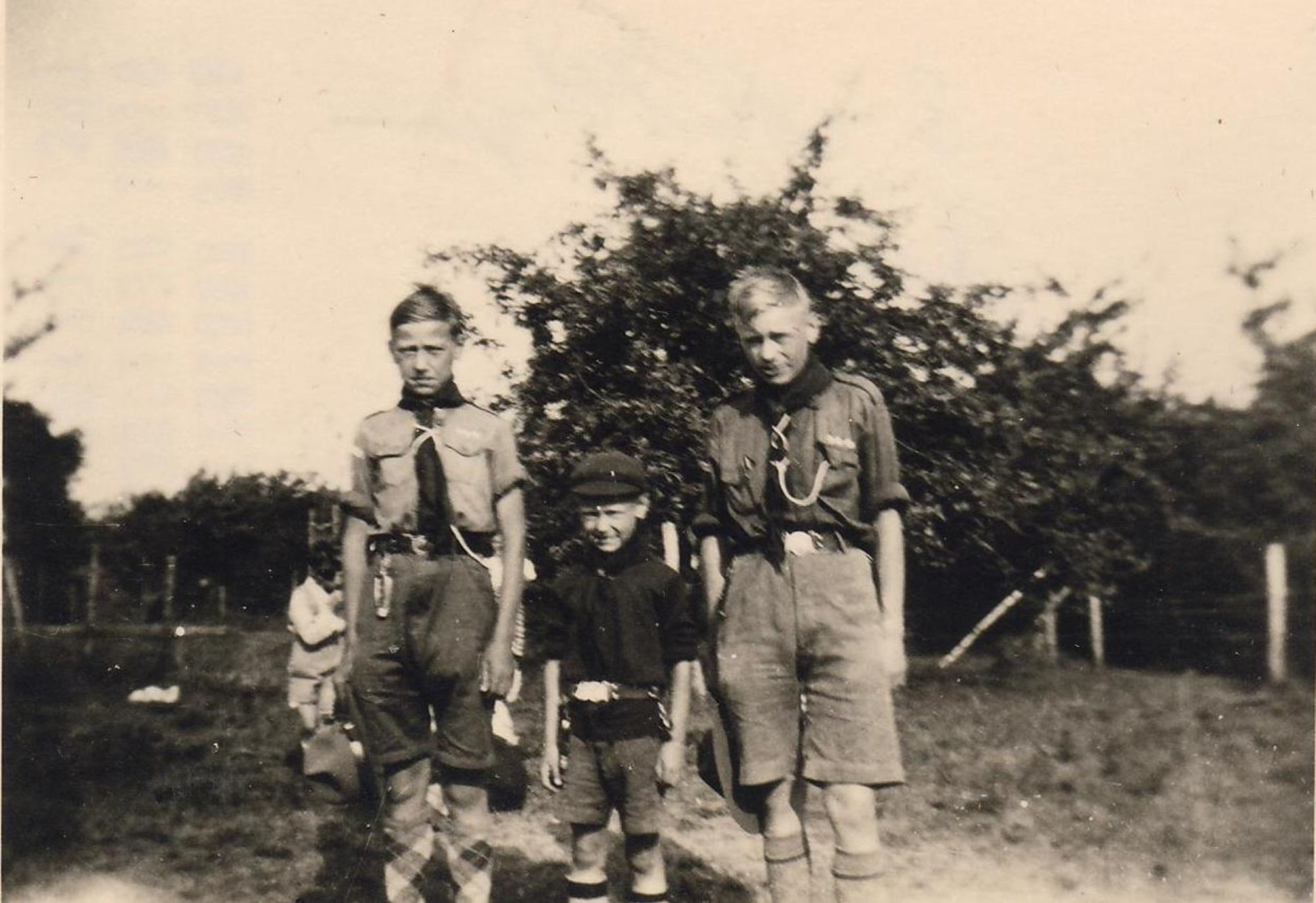 Scouts St-Michiel