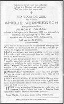 Amelie Vermeersch