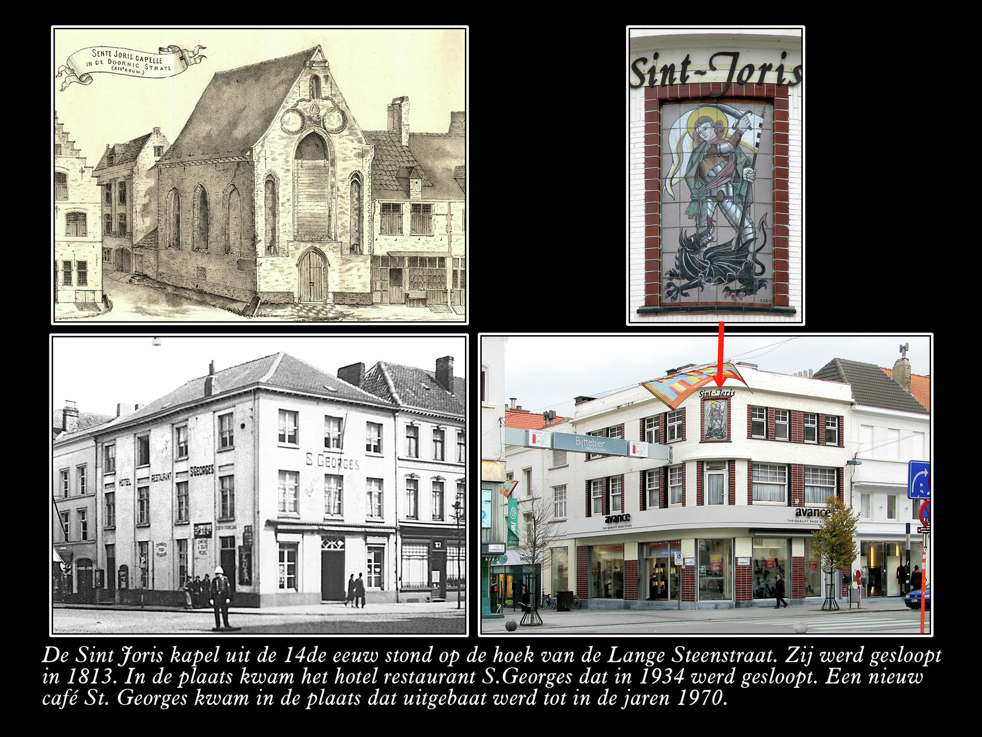 Sint-Joriskapel