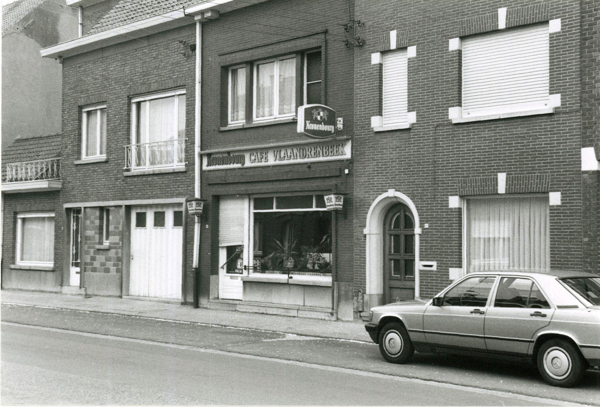 Café Vlaanderenbeek