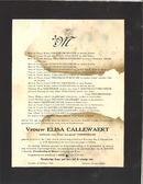 Elisa Callewaert