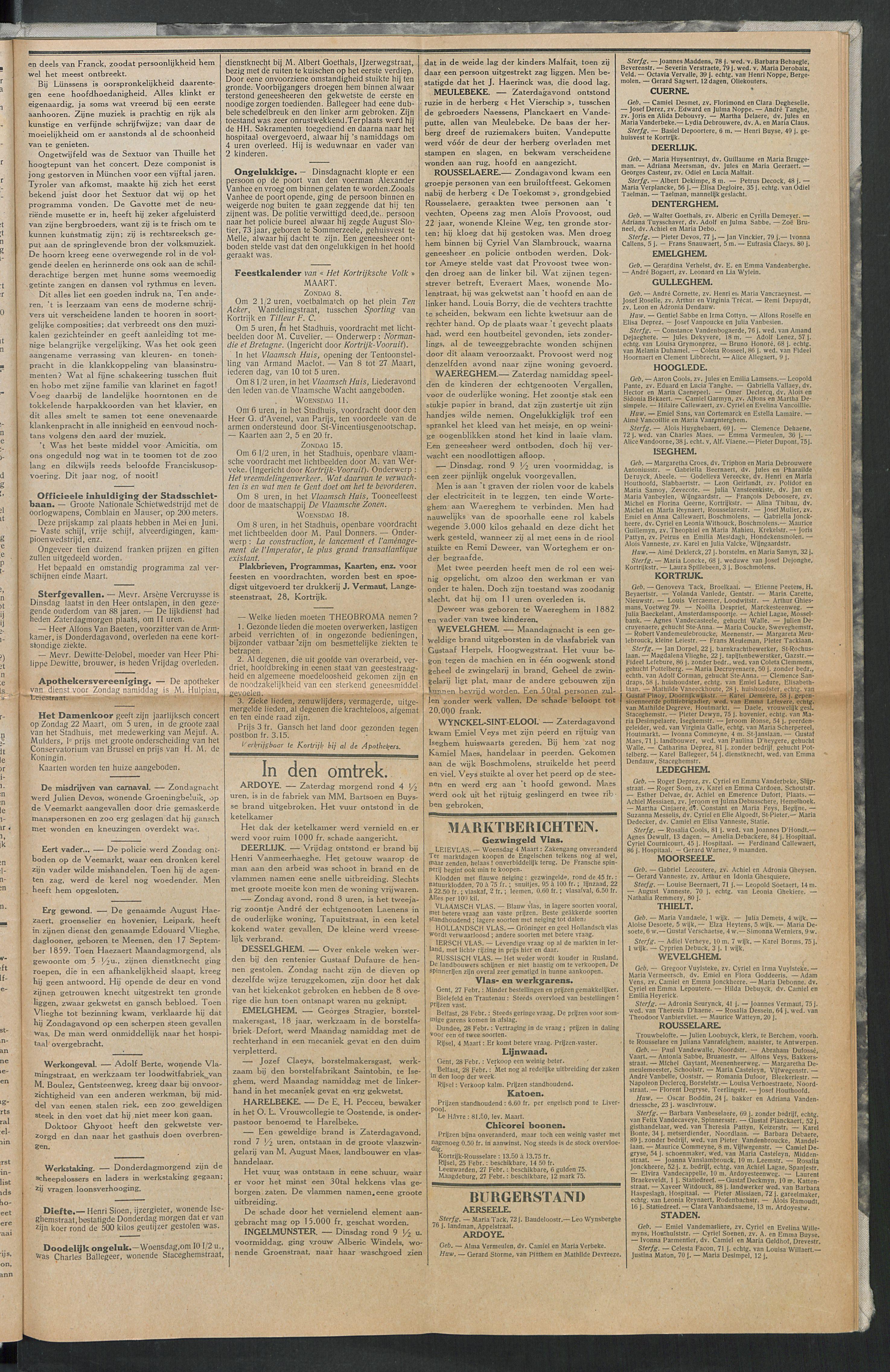 Het Kortrijksche Volk 1914-03-08 p3