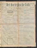 Het Kortrijksche Volk 1924-12-07