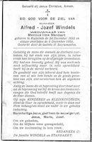 Alfred-Jozef Windels