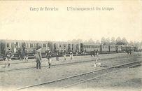 Westflandrica - hett kamp van Beverlo