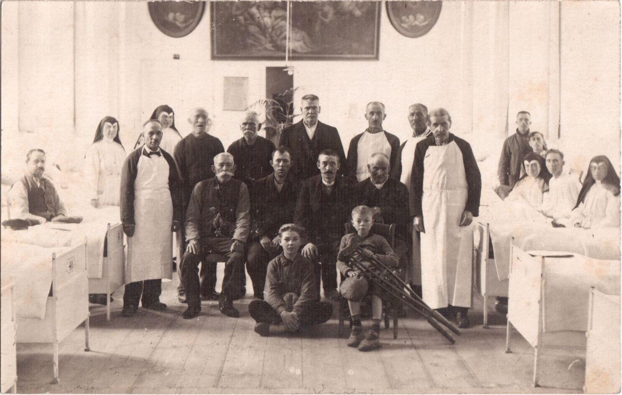 O.L.V. Hospitaal