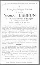 Nicolas Lebrun