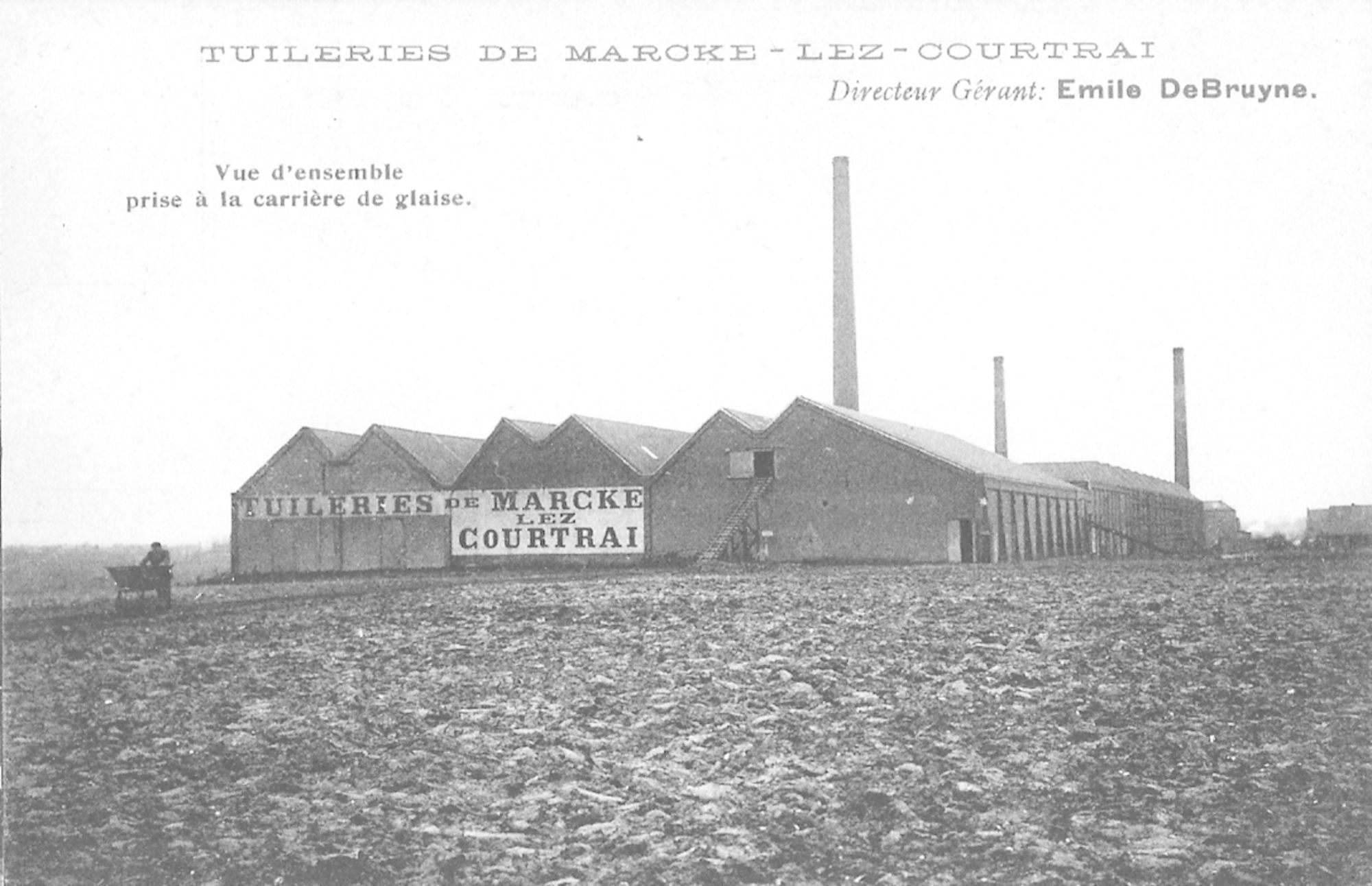 'Tuileries de Marcke'