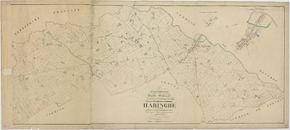 Westflandrica - Poppkaart van Roesbrugge-Haringe