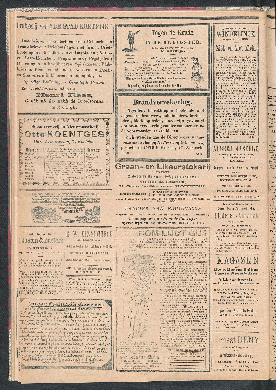 De Stad Kortrijk 1911-12-02 p4