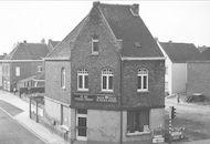 Café 'In de Yzere Poort'