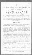 Léon Ledant