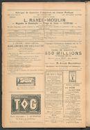 L'echo De Courtrai 1911-01-26 p4