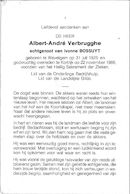 Albert-André Verbrugghe
