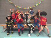 Sportkamp Krokus 2015